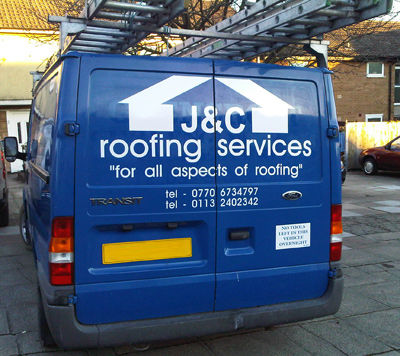 J&C Roofing - For All Aspects of Roofing